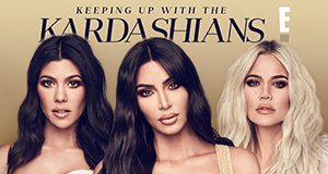 Keeping Up With The Kardashians – Bild: E! Entertainment Television, Inc.