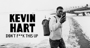 Kevin Hart: Don't F**k This Up – Bild: Netflix