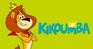 Kikoumba – Her mit der Krone!