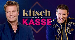 Kitsch oder Kasse – Bild: TVNOW / Wischmeyer/Friese
