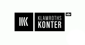 Klamroths Konter – Bild: ntv