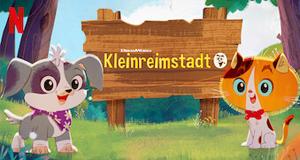 Kleinreimstadt – Bild: Netflix