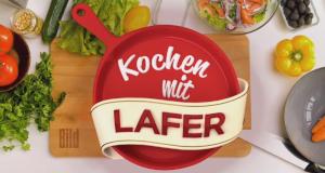 Kochen mit Lafer – Bild: Bild.de