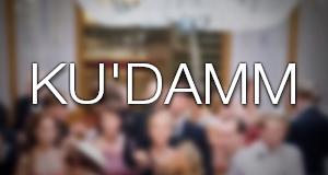 Ku'damm – Bild: ZDF/Stefan Erhard