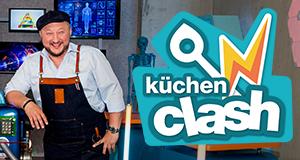 Küchenclash – Der Generationen-Contest – Bild: ZDF/Katja Inderka/Vielfein