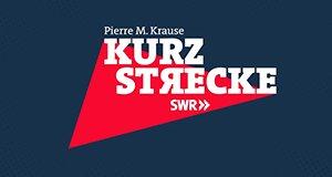 Kurzstrecke mit Pierre M. Krause