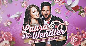 Laura & Der Wendler – Jetzt wird geheiratet! – Bild: TVNOW