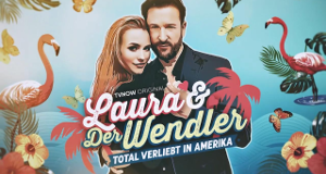 Laura & Der Wendler – Bild: TVNOW