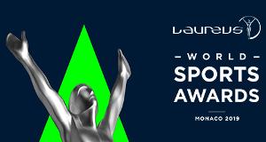 Laureus World Sports Awards – Bild: Laureus World Sports Awards Ltd.
