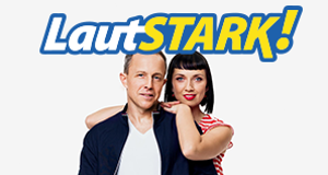 Lautstark in Concert – Bild: Star TV
