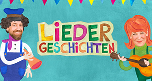 Liedergeschichten – Bild: rbb/MDR/B+M Entertainment GmbH