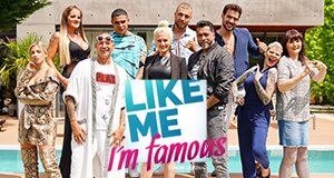 Like Me – I'm Famous – Bild: TVNOW/Stefan Gregorowius