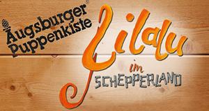 Lilalu im Schepperland – Bild: LEONINE
