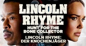 Lincoln Rhyme: Der Knochenjäger – Bild: NBC