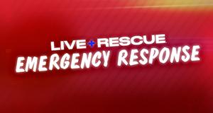 Live Rescue – Immer im Einsatz – Bild: A&E