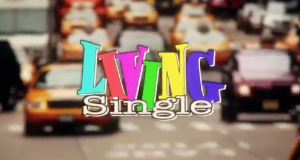 Living Single – Bild: FOX Broadcasting Inc.