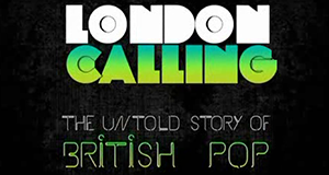 London Calling – Bild: arte/C Major Entertainment