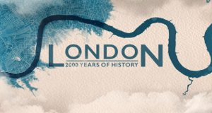 London – Stadt der Superlative – Bild: Voltage TV/Channel 5