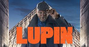 Lupin – Bild: Netflix