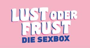 Lust oder Frust – Die Sexbox – Bild: TVNOW