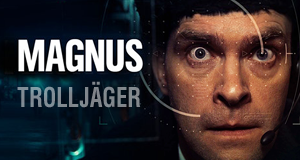 Magnus – Trolljäger – Bild: Viafilm/NRK