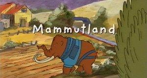 Mammutland
