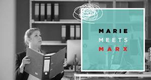 Marie meets Marx – Bild: WDR/Planet-Schule.de