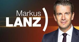 Markus Lanz – Bild: ZDF und Juliane Werner