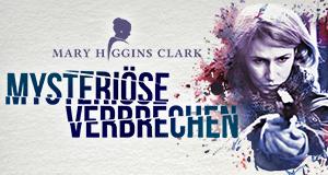 Mary Higgins Clark – Mysteriöse Verbrechen – Bild: WDR/Pierre Planchenault