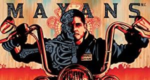 Mayans MC – Bild: FX