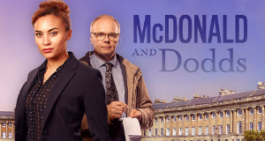 McDonald & Dodds – Bild: itv