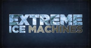 Mega Ice Machines – Bild: Architect Films/Screenshot