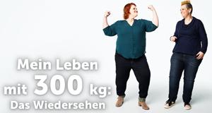 Mein Leben mit 300 kg: Das Wiedersehen – Bild: Discovery