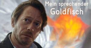 Mein sprechender Goldfisch – Bild: arte