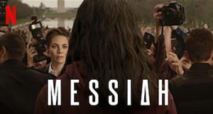 Messiah – Bild: Netflix