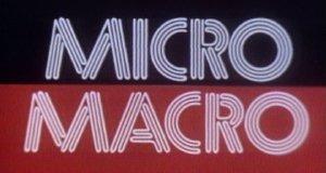 Micro-Macro – Bild: WDR