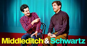 Middleditch & Schwartz – Bild: Netflix
