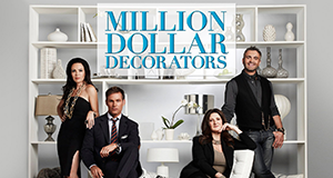 Million Dollar Decorators – Bild: Bravo/NBCUniversal
