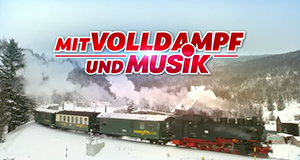 Mit Volldampf und Musik – Bild: mdr/Screenshot