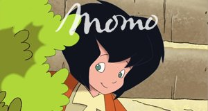 Momo – Bild: ZDF/EM - Entertainment
