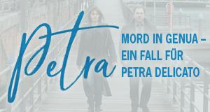 Mord in Genua - Ein Fall für Petra Delicato – Bild: ZDF/Luisa Carcavale