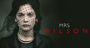 Mrs. Wilson – Bild: BBC
