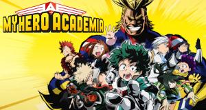 My Hero Academia – Bild: Kohei Horikoshi/Shueisha/MBS