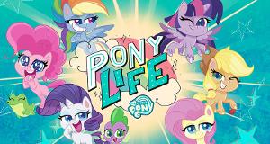 My Little Pony: Pony Life – Bild: Allspark Animation/Hasbro