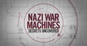 Nazi War Machines - Tödliche Kriegstechnik – Bild: Zinc Media