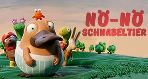 Nö-Nö Schnabeltier – Bild: hr/Miam/Autour de minuit