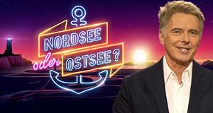 Nordsee oder Ostsee? – Bild: NDR/Uwe Ernst