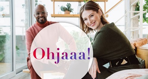 Ohjaaa! – Bild: WDR/Annika Fußwinkel