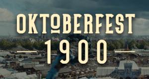 Oktoberfest 1900 – Bild: BR/Zeitsprung Pictures GmbH/Dusan Martincek