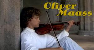 Oliver Maass – Bild: ZDF